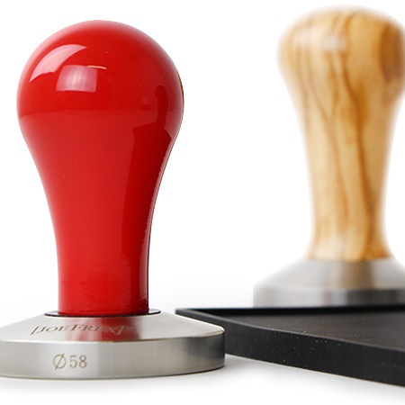 Tampers & Mats