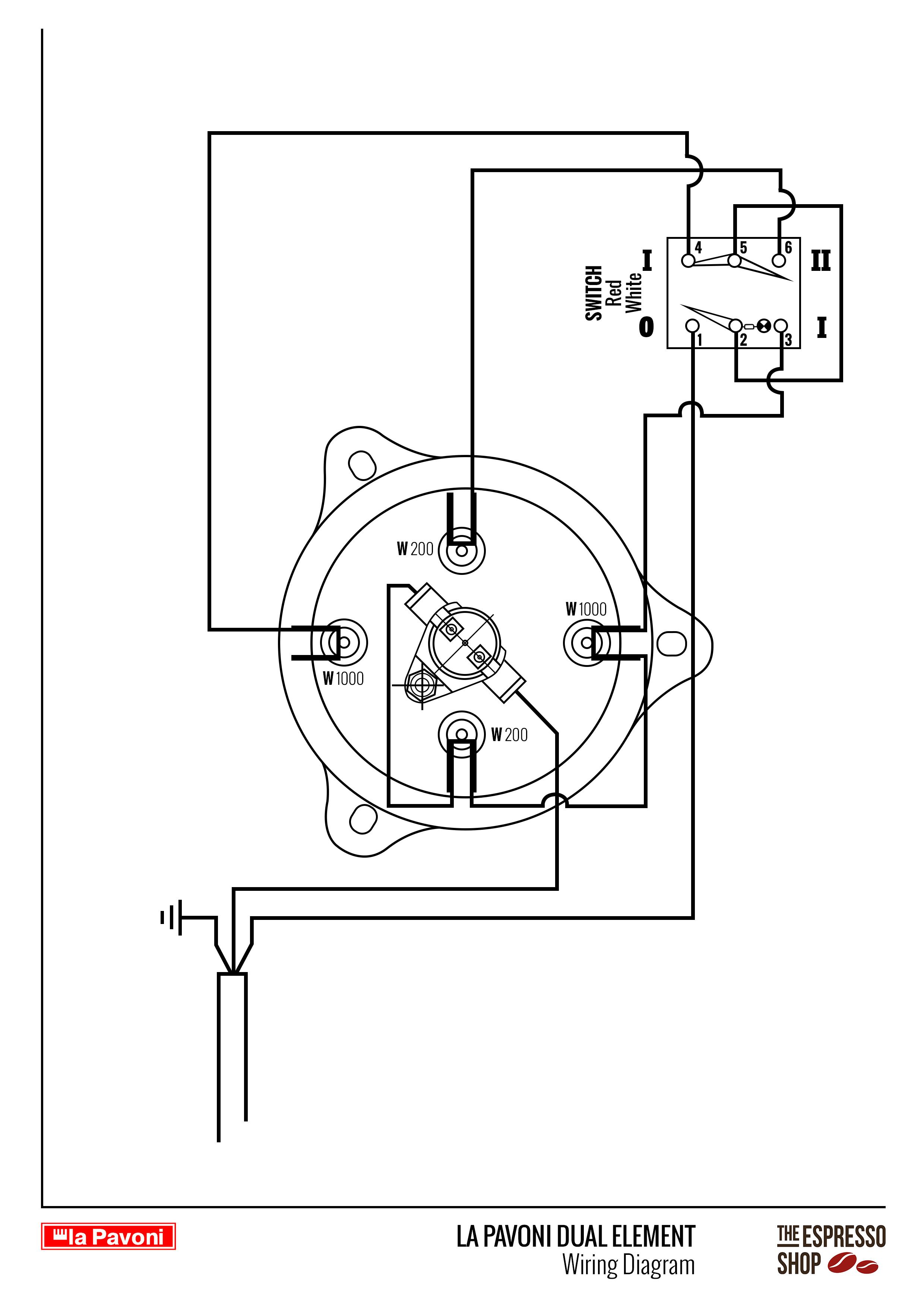 Shop Wiring Diagrams - Wiring Schematics on
