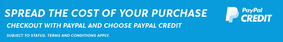Arthouse PayPal Credit