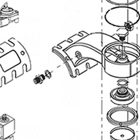 Commercial Spares/Diagrams