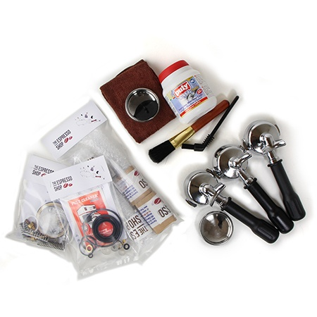 Service Kits and Bundles