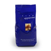 Club Cappuccino Essential Cappuccino Topping Powder 1Kg