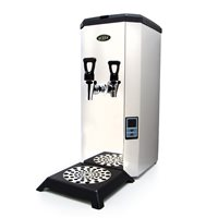Coffee Queen HVA Hot Water Boiler 7.5Ltr