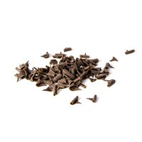 Dinkum Belgian Milk Chocolate Curls 300gm Bag