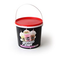 Dinkum SHMOO Strawberry Milkshake Mix 1.8Kg