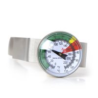ETI Stainless Frothing Thermometer with Stem