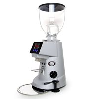 Fiorenzato MC F64E Electronic Coffee Grinder 220v UK Plug