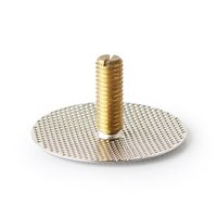 La Piccola Shower Plate 14gr 29mm - P161