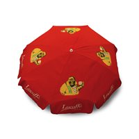 Lucaffe Beach Umbrella