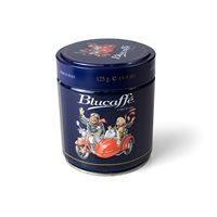 Lucaffe Blucaffe Espresso Ground 125g Tin - V0114