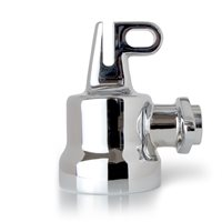 La Pavoni Lever Grouphead Body (Chrome) - 31111142