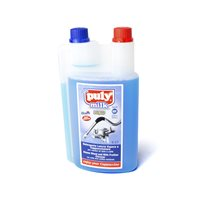 Puly Caff Steam Wand and Milk Frother Cleaner 1 Ltr - 0870000