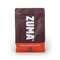 Zuma Original Hot Chocolate 1Kg Resealable Bag