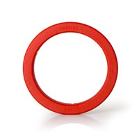Cafelat E61 Silicone Group Seal 8.0mm (Red)