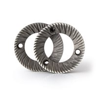 Mazzer Super Jolly Grinder Burrs (Pair) RH 64x37x8.4mm