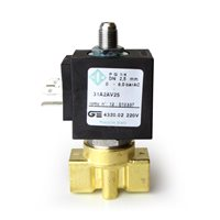 "Marzocco ODE Group Solenoid 3 Way 1/8"" 230v - L100/E"