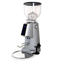 Fiorenzato MC F4E Nano Electronic Coffee Grinder 220v UK Plug