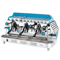 Elektra Barlume 3 Group Auto Espresso Machine