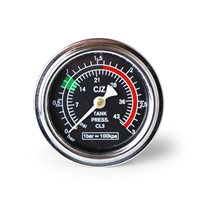 Expobar Boiler Pressure Gauge ø 60mm 0-2.5 Bar - 60000065