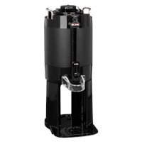 Bunn ThermoFresh Server 5.7 Litres, Black with Mechanical Gauge