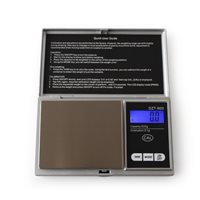 Universal On Balance Coffee Scales 600 X 0.1g Xtra Large Tray