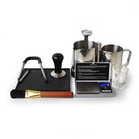 The Espresso Shop Barista Start-up Kit