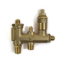 La Rocca Expansion Retention Valve - 10807