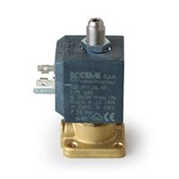 Espressomat Group Solenoid 3 Way Valve CEME 230v 50Hz - 44.11.24