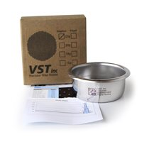 VST Precision 22 Gram Filter Basket - Ridgeless