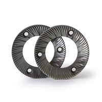 Mazzer Major Grinder Burrs (Pair) - FMA00151D