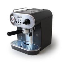 Gaggia Carezza Deluxe Coffee Machine 230v