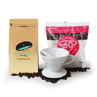 Hario V60 Drip (02) Package 1