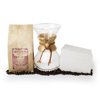 Chemex 6 Cup Package 1