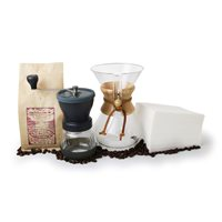 Chemex 6 Cup Package 2