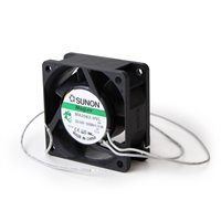 Fiorenzato MC Cooling Fan 60x60x25mm (OEM) - 600000035
