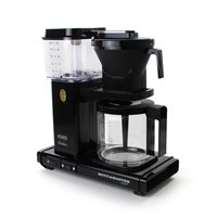 Moccamaster KBG 741 AO Filter Coffee Machine (Black) - 240V