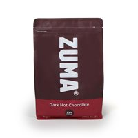Zuma Dark Hot Chocolate 1Kg Resealable Bag