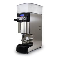 Eureka Mythos On Demand Grinder Titanium Burrs 240V - Stainless