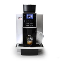 The Espresso Shop K90 Bean To Cup Coffee Machine (UK 240V)