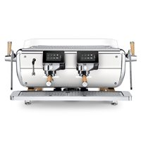 Astoria Storm SAEP Auto Raised 2Gp Multi Boiler TS (White & Chrome)