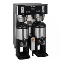 Bunn Thermofresh Dual DBC Bulk Brewer - 34600.0011