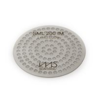 IMS San Marco Leva Precision Shower Screen ø 50.5mm - SML200IM