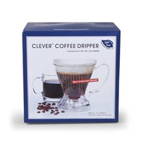 Universal Clever® Coffee Dripper 500ml