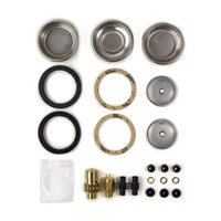 Astoria 2 Grp Commercial Service Kit - Complete