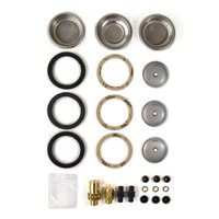 Astoria 3 Grp Commercial Service Kit - Complete
