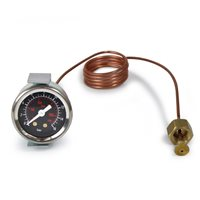 Expobar Pump Pressure Gauge 0 - 16 Bar - C60000072