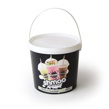 Dinkum SHMOO Vanilla Milkshake Mix 1.8Kg  - Click to view a larger image