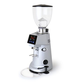 Fiorenzato MC F83E Electronic Coffee Grinder 220v UK Plug  - Click to view a larger image