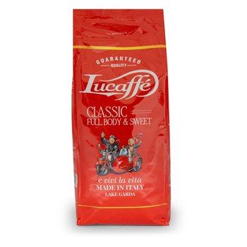 Lucaffe Classic Espresso Beans 700g Bag - V1411  - Click to view a larger image