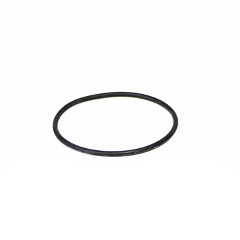 La Pavoni Lever Heating Element Seal (Black Rubber) - 465225  - Click to view a larger image